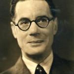 Val Gielgud Bermuda Censor