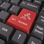 Philatelic Auctions Bid via Internet